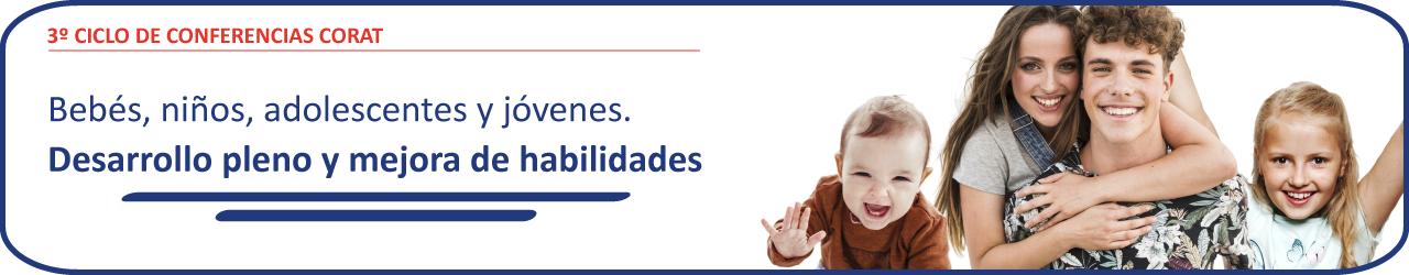 Conferencias gratuitas corat 2019-2020