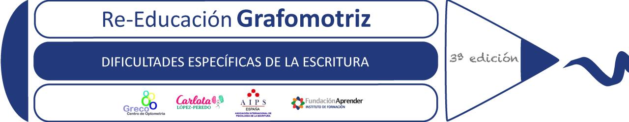 Reeducación Grafomotriz 2019-2020
