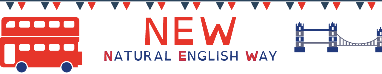 Natural English Way