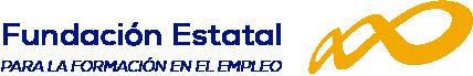 logo Fundacion Estatal para la Formación en el Empleo